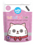 Jollycat Crushed Tofu Lavander Cat Litter 6L