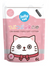 Jollycat Crushed Tofu Sakura Cat Litter 6L
