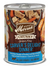 Merrick Chunky Grain Free Recipe Carver's Delight Dinner Dog Canned Food - 360g Media 1 of 1 | Perromart Online Pet Store Singapore