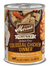 Merrick Chunky Colossal Chicken Dinner Dog Wet Food - 360g | Perromart Online Pet Store Singapore