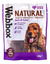 Weebox Tasty Skin & Coat Healthy Dog Treats 120G | Perromart Online Pet Store Singapore