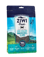 Ziwi Peak Mackerel & Lamb Air Dried Cat Food ( 400gm ) | Perromart Online Pet Store Singapore