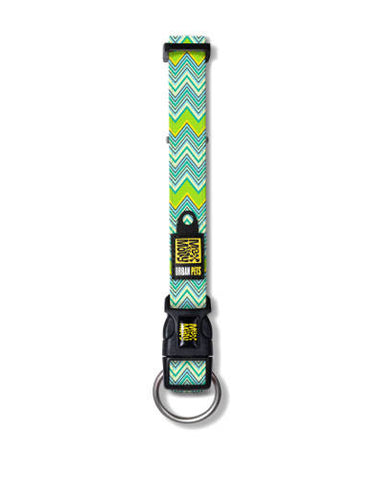 Max & Molly Vintage Dog Collar | Perromart Online Pet Store Singapore