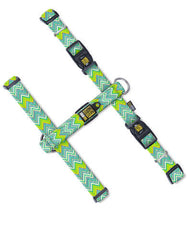 Max & Molly Vintage Dog Harness | Perromart Online Pet Store Singapore