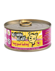 Meowing Heads Hey Good Looking 100g | Perromart Online Pet Store Singapore