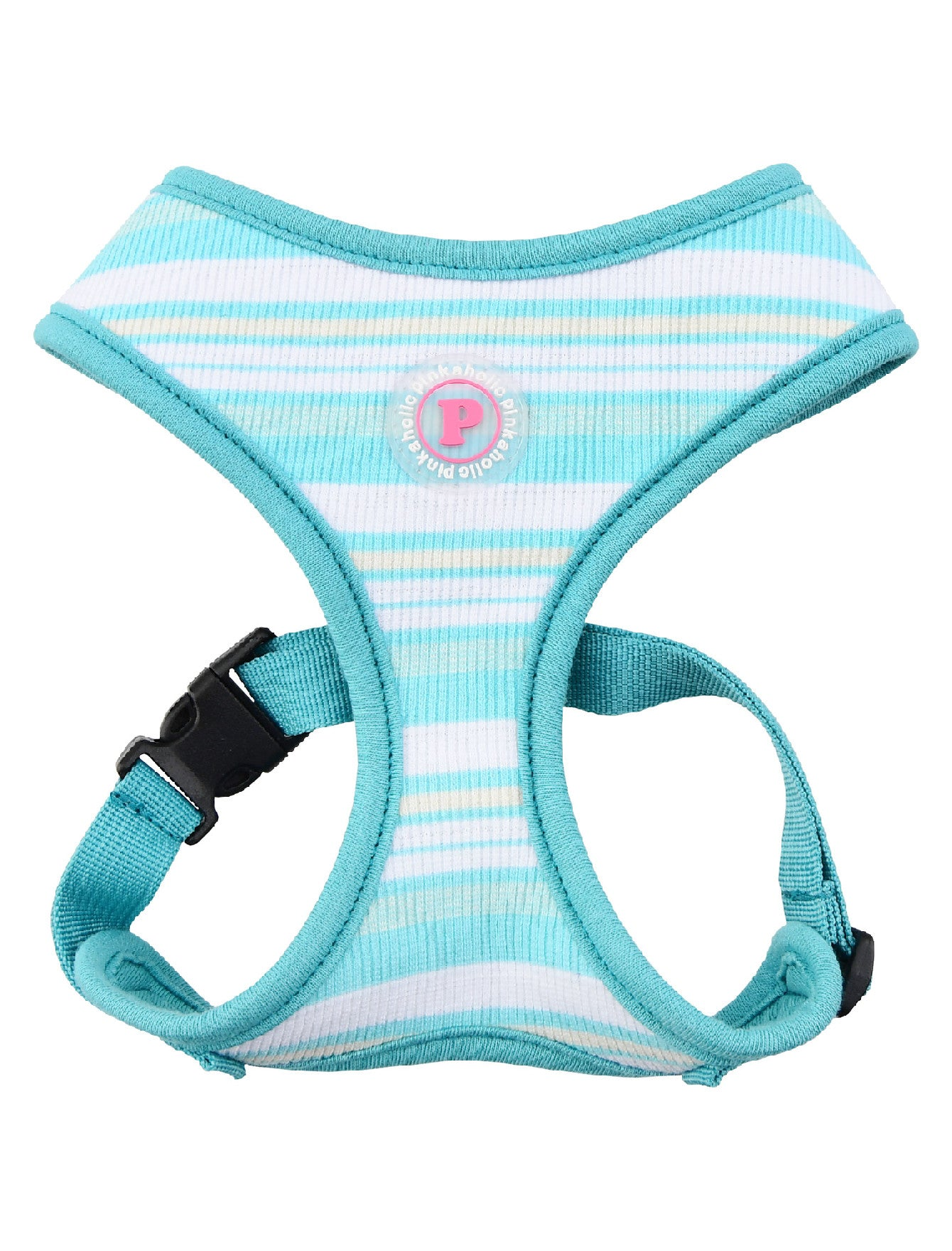 Puppia Aqua Cara Harness for Dogs (2 Sizes) | Perromart Online Pet Store Singapore