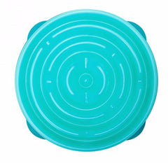 Outward Hound Fun Feeder Bowl Green (Mini/Large)