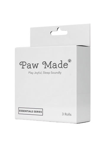 Paw Made Essentials Poo Bag for Dogs & Cats (45pc)