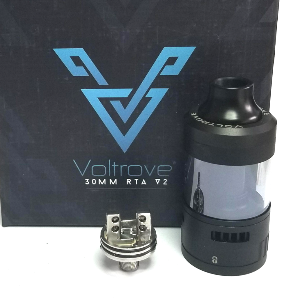 "Voltrove V2(30mm) ""Mini"" BLEM"