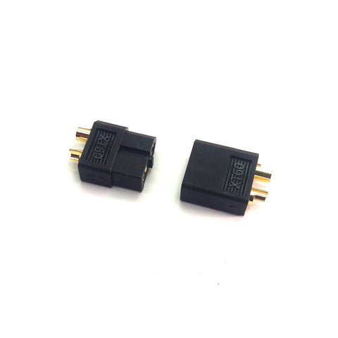XT60 Connector pair(1pcs)
