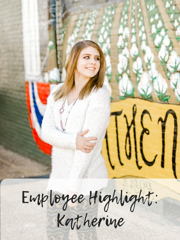 Employee Highlight: Katherine