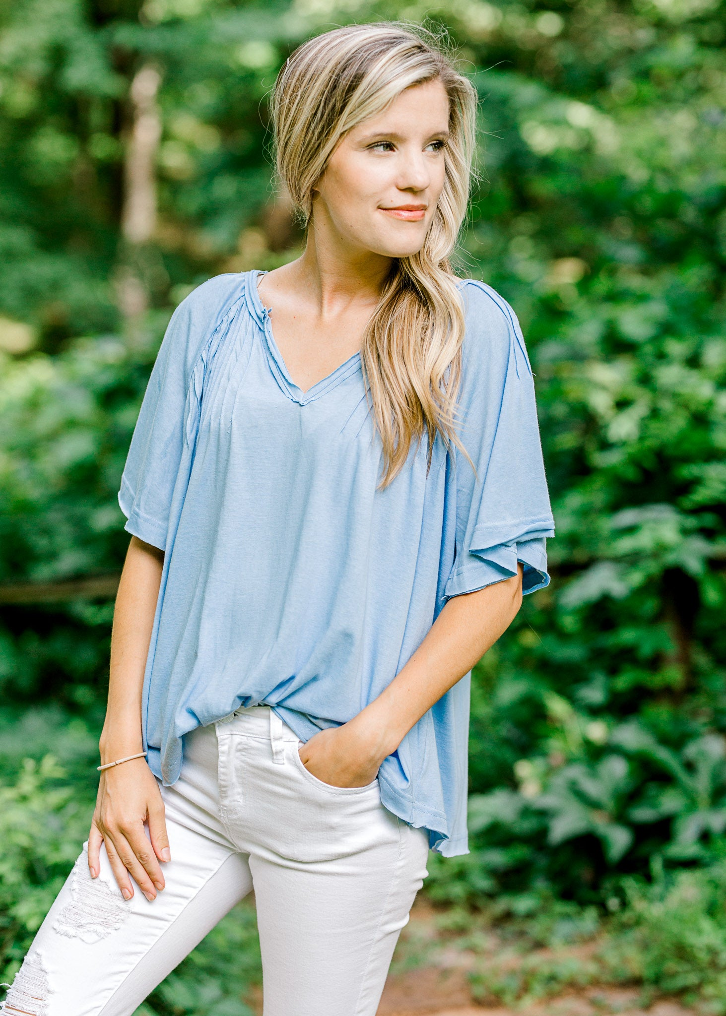 Baby Blues Top