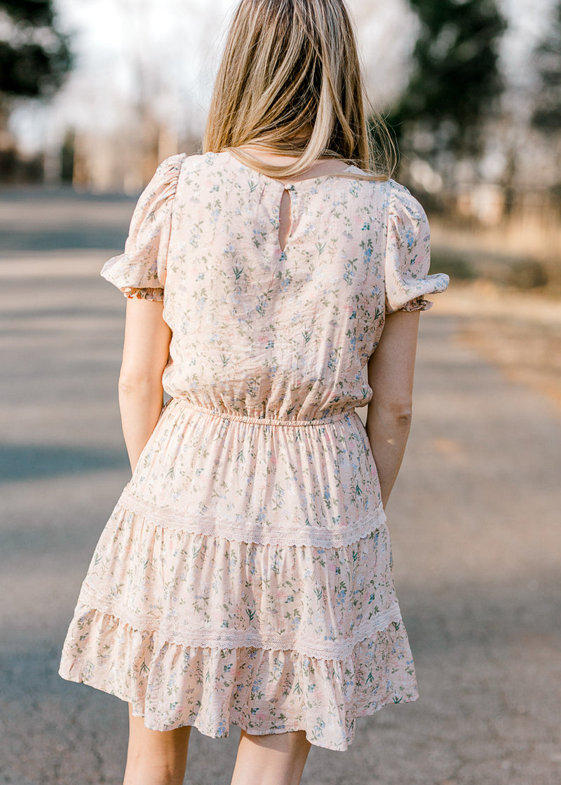 Early Spring Dress