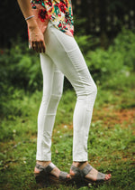leggings with seams - epiphany boutiques