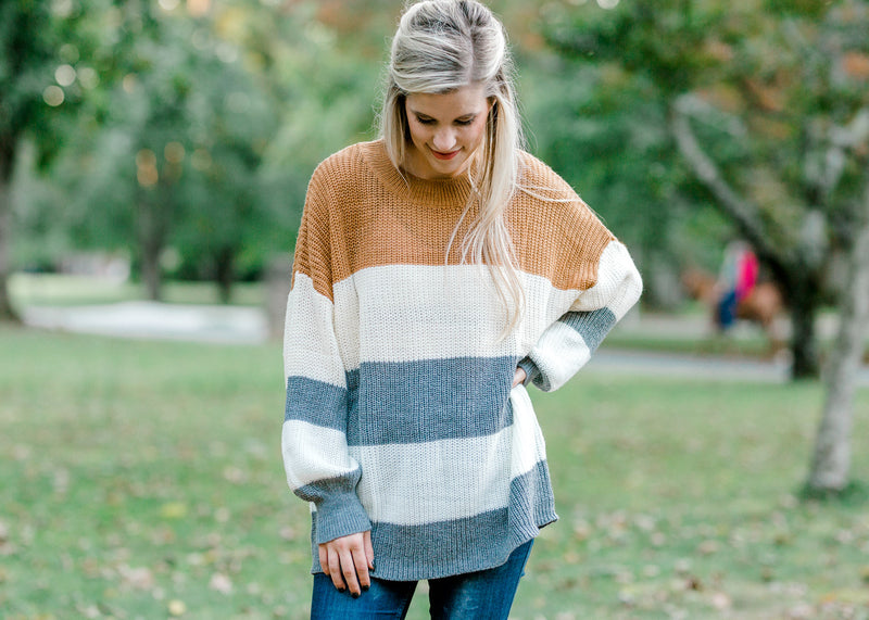 pumpkin sweater - epiphany boutiques