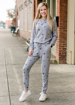 Reach for the Stars Joggers