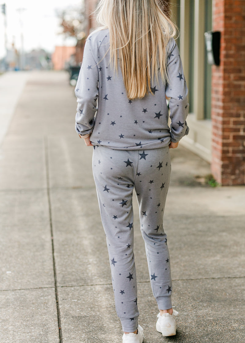 X Reach for the Stars Joggers