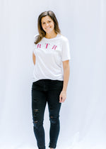 roll tide roll tee - epiphany boutiques