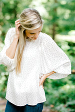 dolman sleeve top - epiphany boutiques