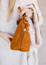 whiskey cross body bag - epiphany boutiques