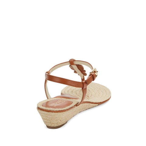 0329eef68c5 MICHAEL Michael Kors Embellished Wedge Thong Sandals – Your Glam Style