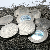 Five Bitcoin, Set of Two