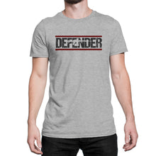 Load image into Gallery viewer, Mens Defender - Grey