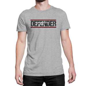 Mens Defender - Grey