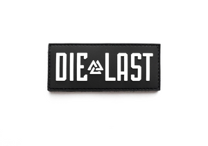 Die Last - Morale Patch