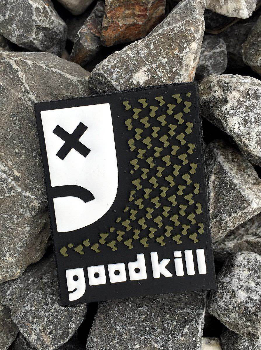 goodkill - Morale Patch