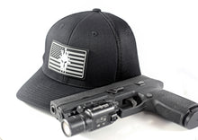 Load image into Gallery viewer, Unisex Conqueror Flexfit Hat