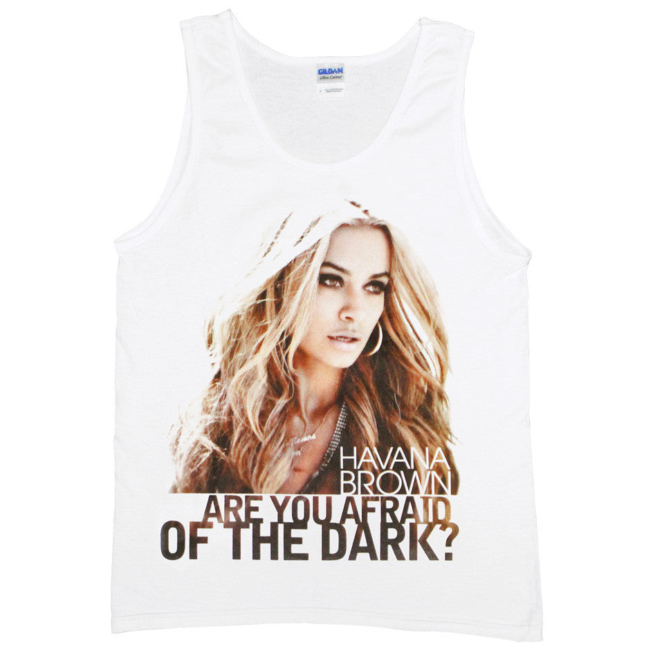 Havana Are You Afraid - Tank (Men's)