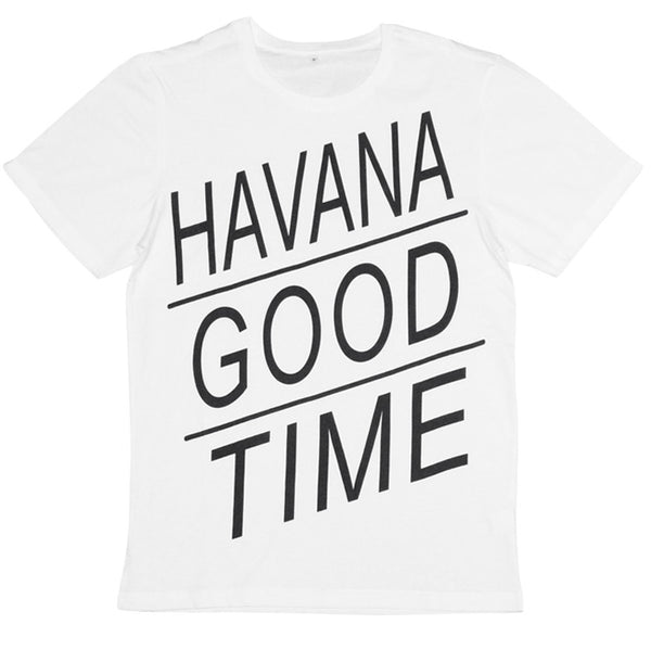 Havana Good Time T-Shirt