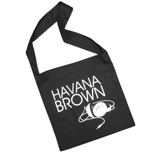 Havana Brown Tote Bag
