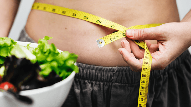 Vitamin K May Prevent Abdominal Fat Accumulation