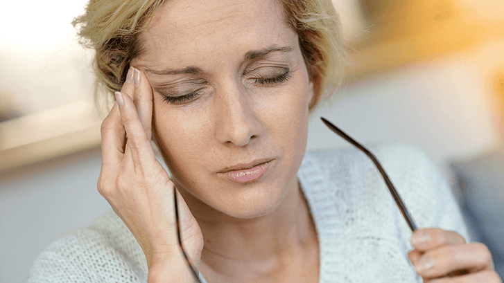 Pulse 44: Toward Reliable Prevention of Migraine Attacks