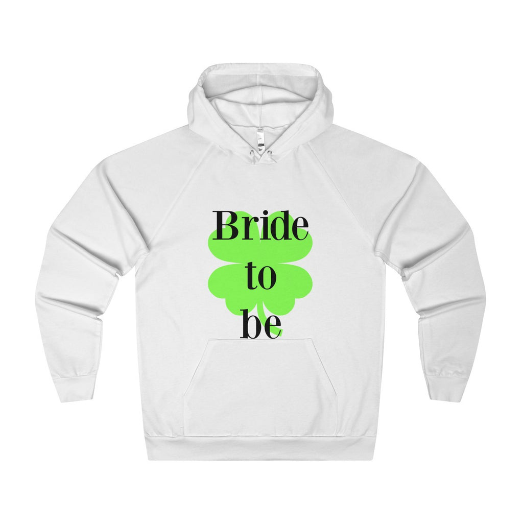 Bride to be - green - Hoodie