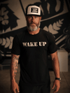 WAKE UP Tee - Lions Not Sheep