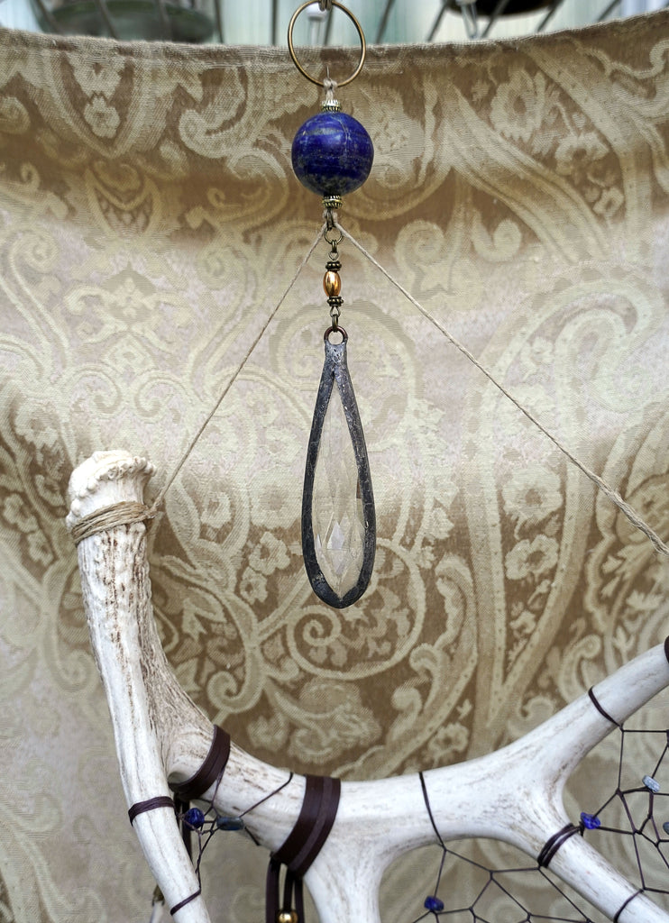 Nature's Keepsake Wind Chime