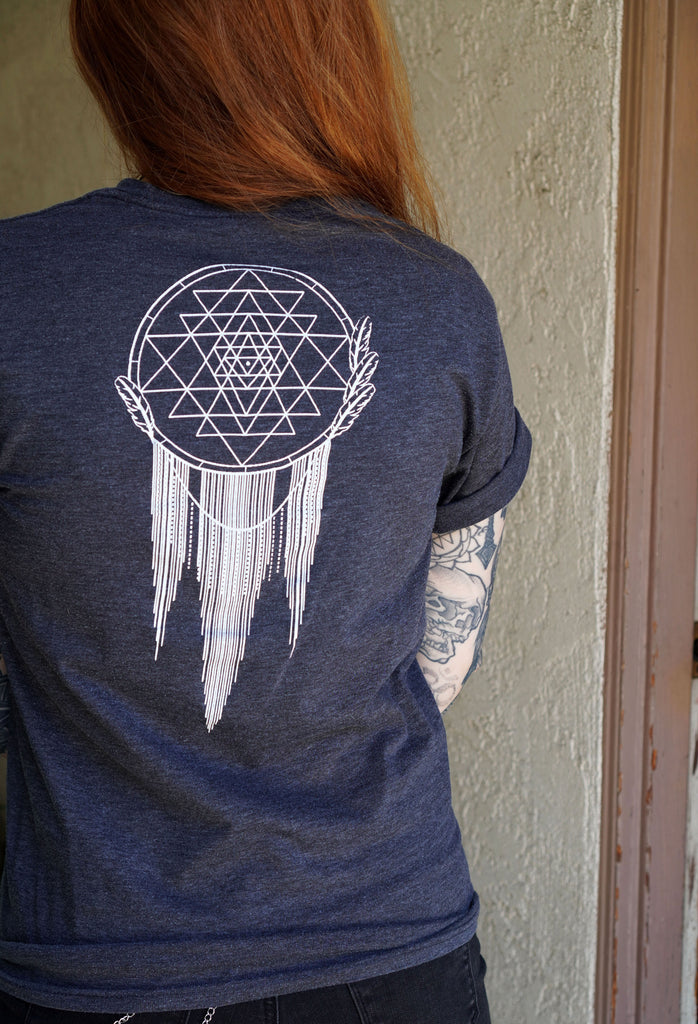 Auragon Dream Catcher Tshirt