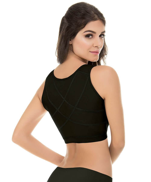 482 Shaper Bra with Back Support