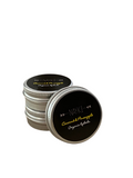 Organic Lip Balm - pineapple & coconut