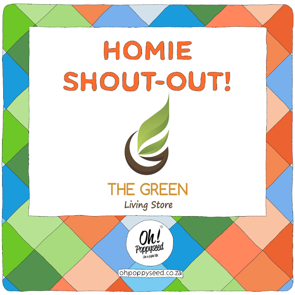 Homie Shout-Out: The Green Living Store