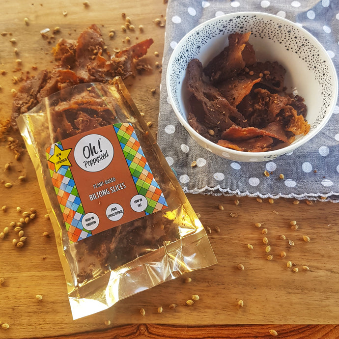 Biltong Slices: Regular