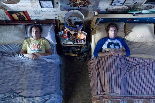 Step Brothers Room Divide Now