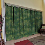 Jungle Hanging Room Divider Kit - Perfect for privacy