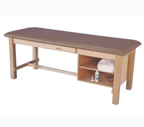 Hardwood Treatment Tables