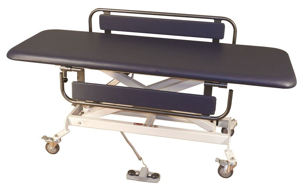 Special Needs Adult Changing Tables And Physical Therapy
