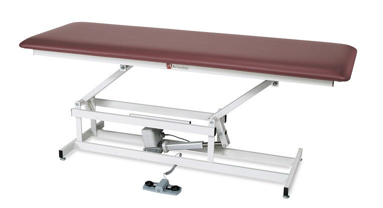 Armedica AM-100 Hi Low Treatment Table (Includes Shipping!) - Core Medical Equipment