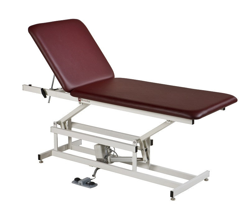 Armedica AM-1227 Two-Section Hi Low Treatment Table - Core Medical Equipment
